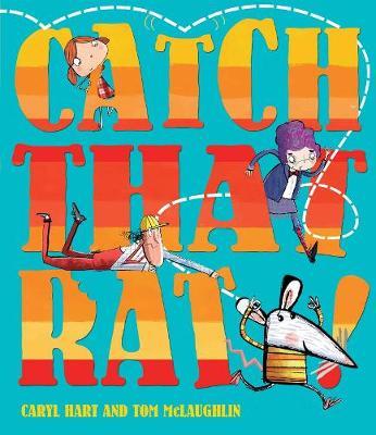 Catch That Rat (Paperback)