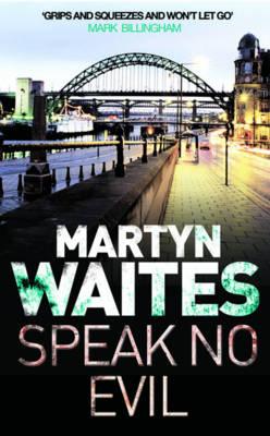 Speak No Evil (Paperback)