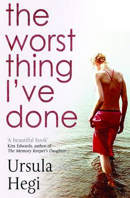 The Worst Thing I've Done (Paperback)