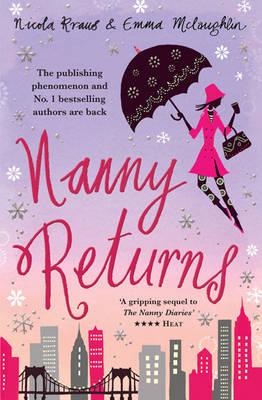 Nanny Returns (Paperback)