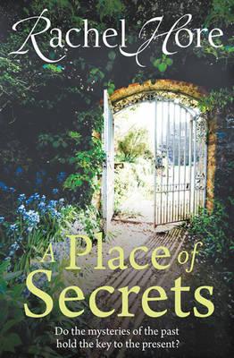 A Place of Secrets (Paperback)