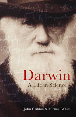 Darwin: A Life In Science (Paperback)