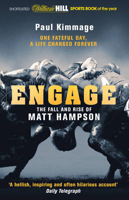 Engage: The Fall and Rise of Matt Hampson (Paperback)