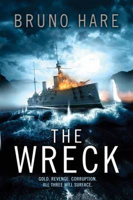 The Wreck (Paperback)