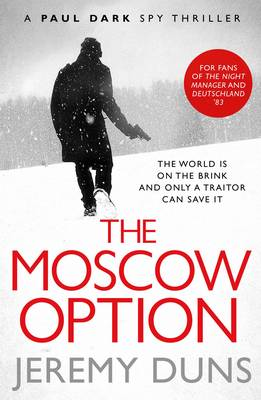 The Moscow Option (Paperback)