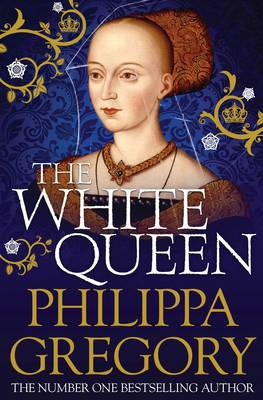 The White Queen - COUSINS' WAR (Paperback)