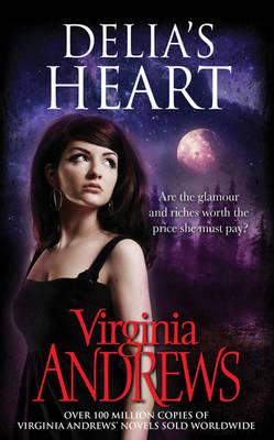 Delia's Heart (Paperback)