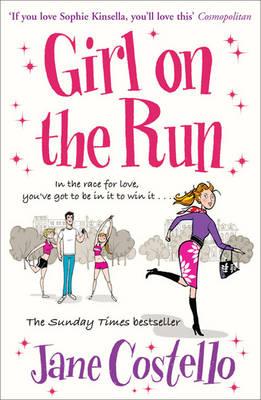 Girl on the Run (Paperback)