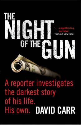 The Night of the Gun (Paperback)