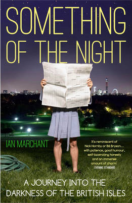 Something of the Night (Paperback)