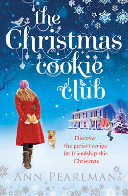 The Christmas Cookie Club (Paperback)