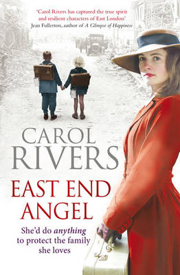 East End Angel (Paperback)
