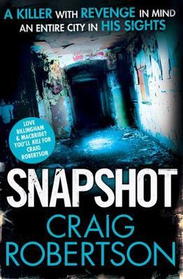 Snapshot (Paperback)