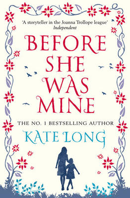 Before She Was Mine (Paperback)