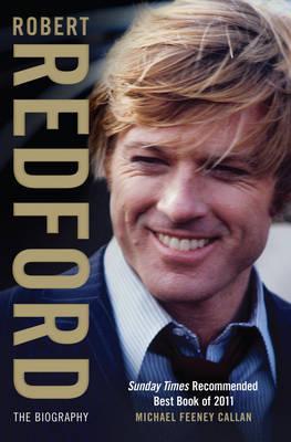 Robert Redford: The Biography (Paperback)