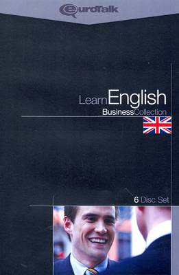Learn English - Business Collection 2011