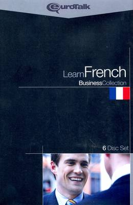 Learn French - Business Collection - Eurotalk Business Collection