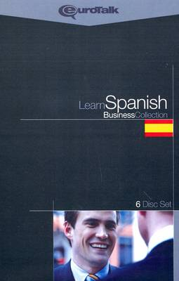 Learn Spanish - Business Collection 2011