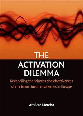 The activation dilemma: Reconciling the fairness and effectiveness of minimum income schemes in Europe (Hardback)
