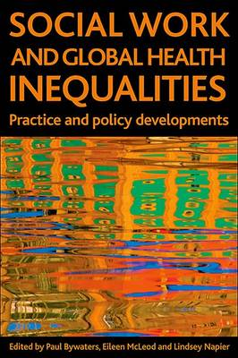 Social work and global health inequalities: Practice and policy developments (Paperback)