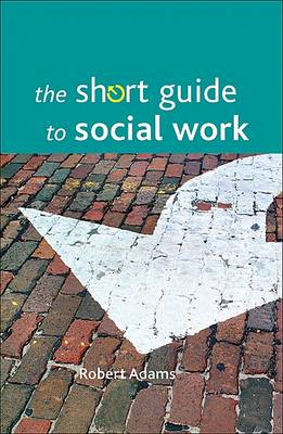 The short guide to social work (Paperback)