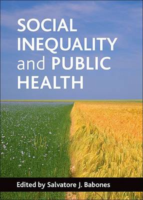 Social inequality and public health (Paperback)
