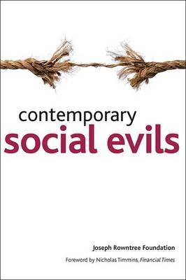Contemporary Social Evils (Hardback)