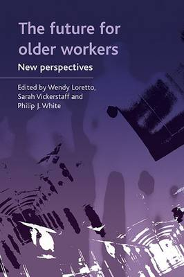 The future for older workers: New perspectives (Paperback)