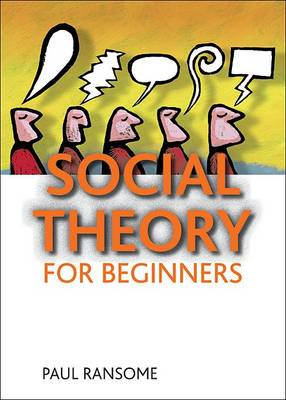 Social theory for beginners (Paperback)