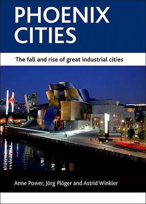 Phoenix cities: The fall and rise of great industrial cities - CASE Studies on Poverty, Place and Policy (Paperback)