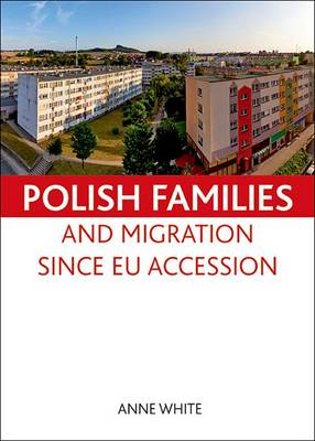 Polish families and migration since EU accession (Hardback)