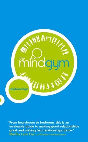 The Mind Gym: Relationships (Paperback)