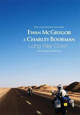 Long Way Down: The Illustrated Edition (Hardback)