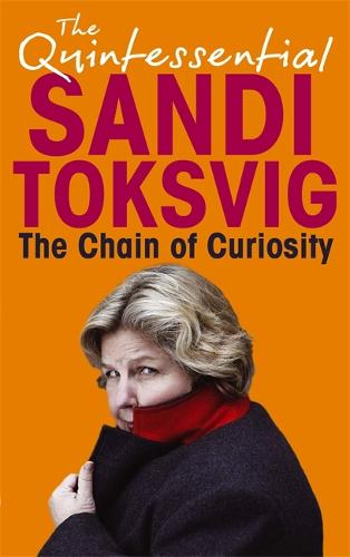 The Chain Of Curiosity (Paperback)