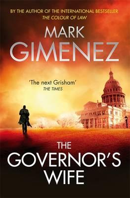 The Governor's Wife (Hardback)