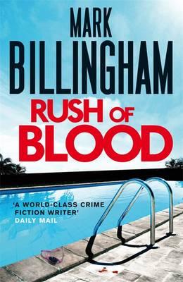 Rush of Blood (Hardback)