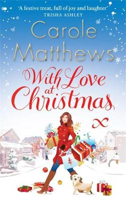 With Love at Christmas (Hardback)