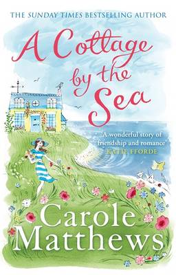 A Cottage by the Sea (Hardback)