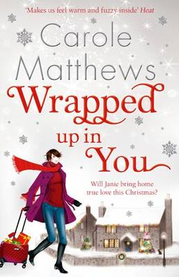 Wrapped Up in You (Hardback)