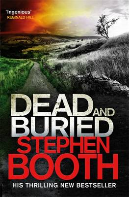 Dead and Buried - Cooper and Fry 2 (Paperback)