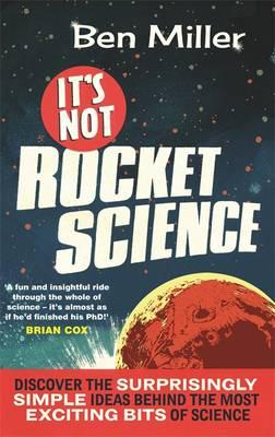 It's Not Rocket Science (Paperback)