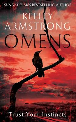 Omens - The Cainsville Trilogy 1 (Hardback)