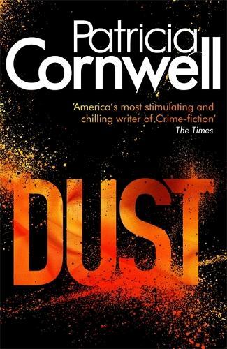 Dust (Hardback)