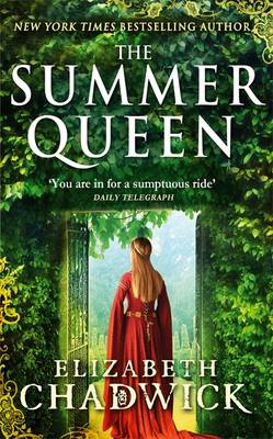 The Summer Queen (Hardback)
