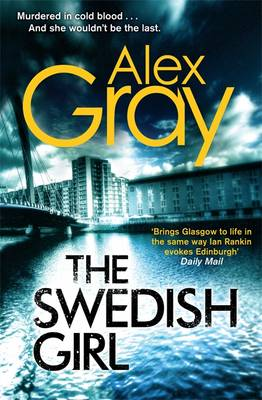 The Swedish Girl - DCI Lorimer 10 (Hardback)