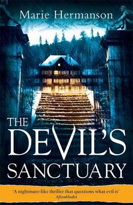 The Devil's Sanctuary (Paperback)