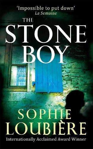 The Stone Boy (Paperback)