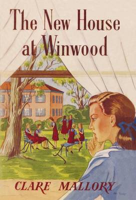 The New House at Winwood (Paperback)