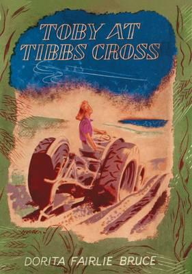 Toby at Tibbs Cross - Toby Bk. 3 (Paperback)