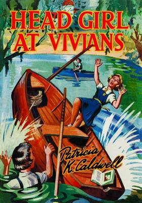 Head Girl at Vivians - Vivians 2 (Paperback)
